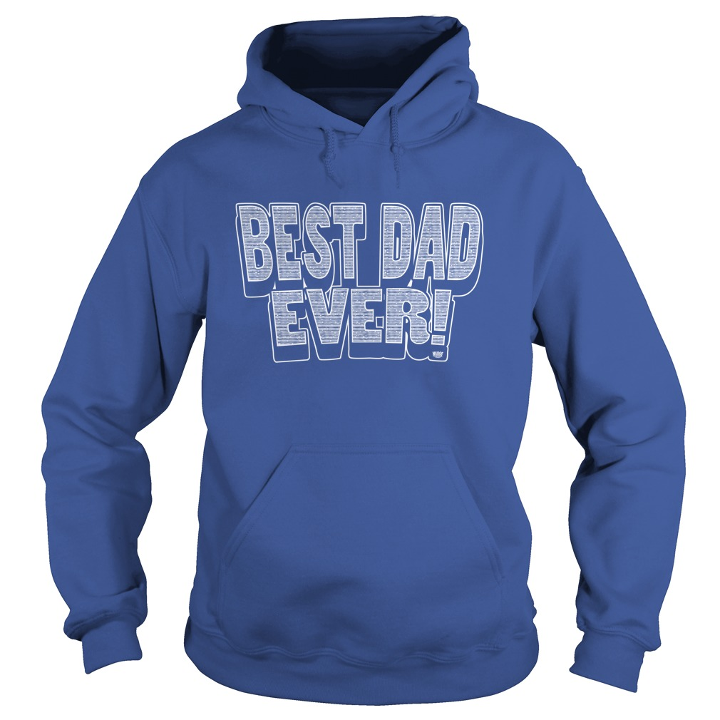Best dad ever shirt, Guys V-Neck, Unisex Tank Top