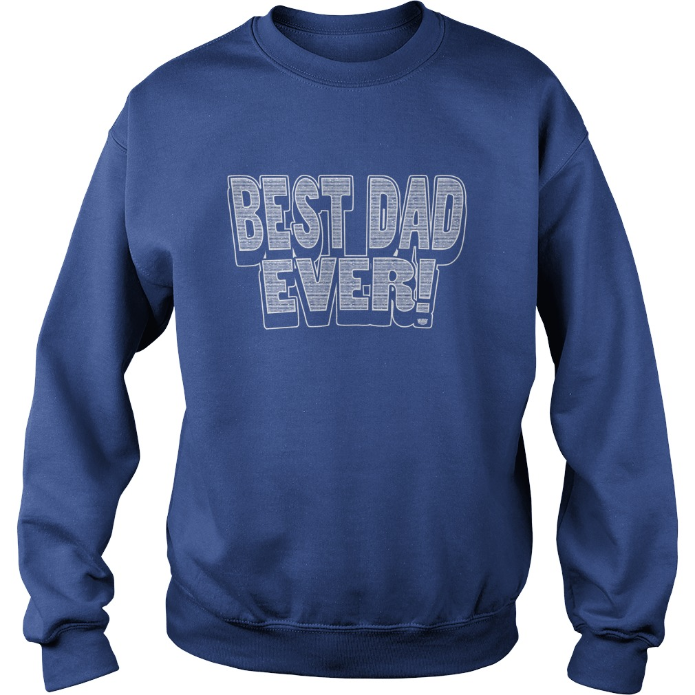 Best dad ever shirt, Guys V-Neck, Unisex Tank Top