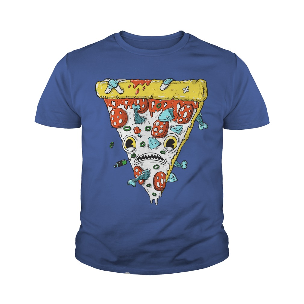 Pizza shirt Youth Tee