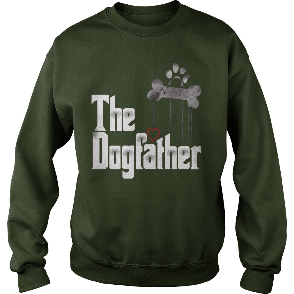 The Dogfather Shirt