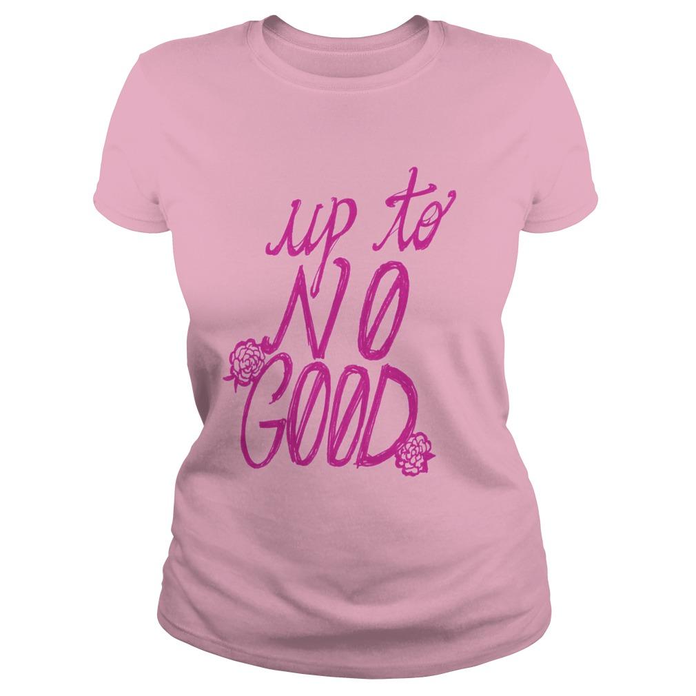 Up To No Good Shirt, Hoodie, Guy T-Shirt