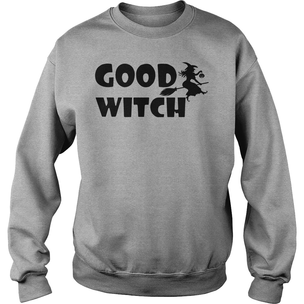 Good witch shirt, lady v-neck, halloween shirt