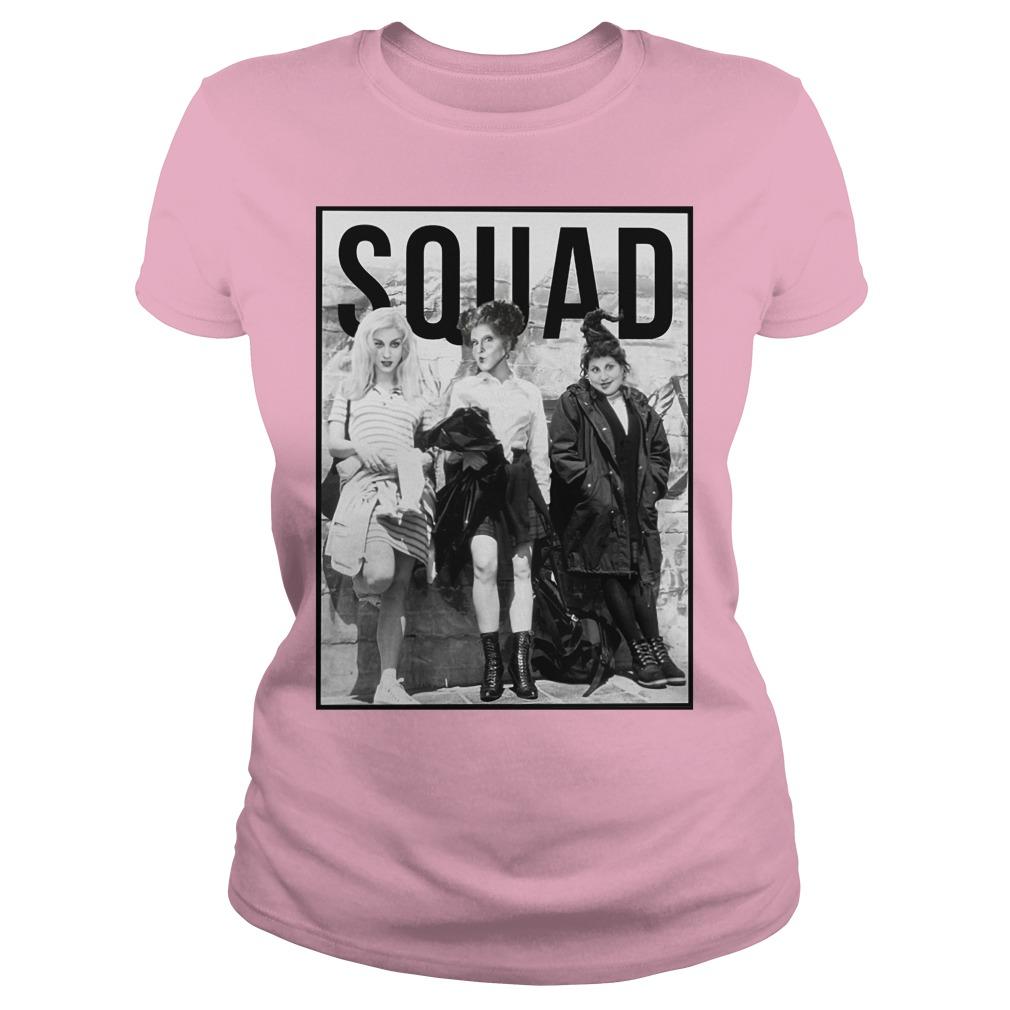 Hocus Pocus squad shirt lady tee - The Craft Hocus Pocus Squad shirt
