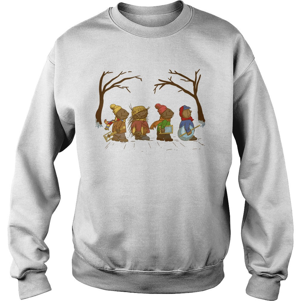 Jug Band Road - Emmet Otter shirt sweat shirt