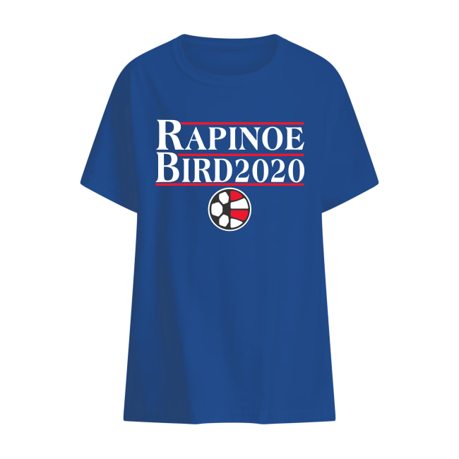 Rapinoe Bird 2020 shirt kids t-shirt