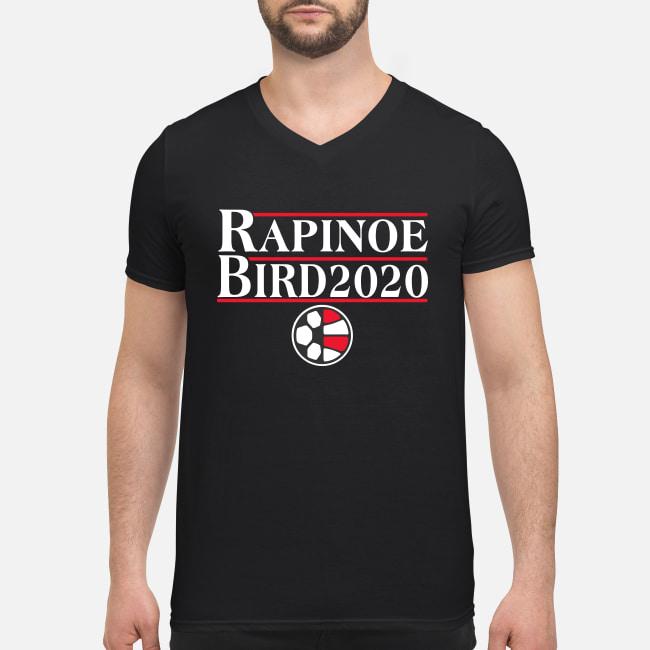 Rapinoe Bird 2020 shirt men's v-neck t-shirt