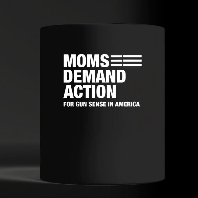 Moms Demand Action For Gun sense in America shirt black mugMoms Demand Action For Gun sense in America shirt