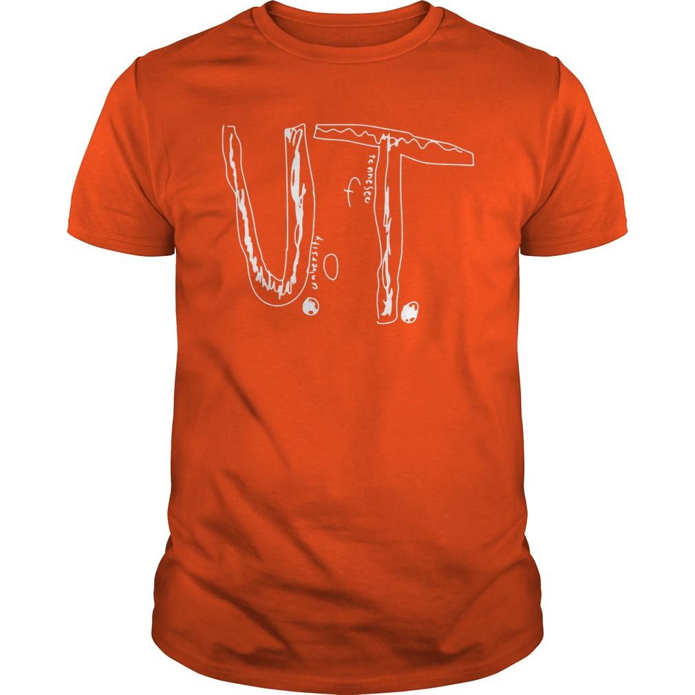 UT Stop Bullying College Colors Day University of Tennessee shirt unisex tee